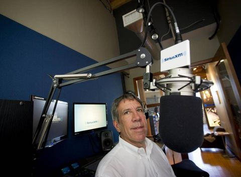 For satellite radio, content is king as digital threats abound