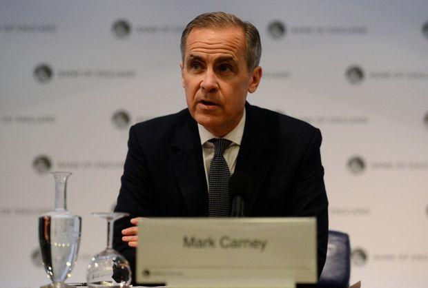 Bank of England keeps United Kingdom  interest rates on hold