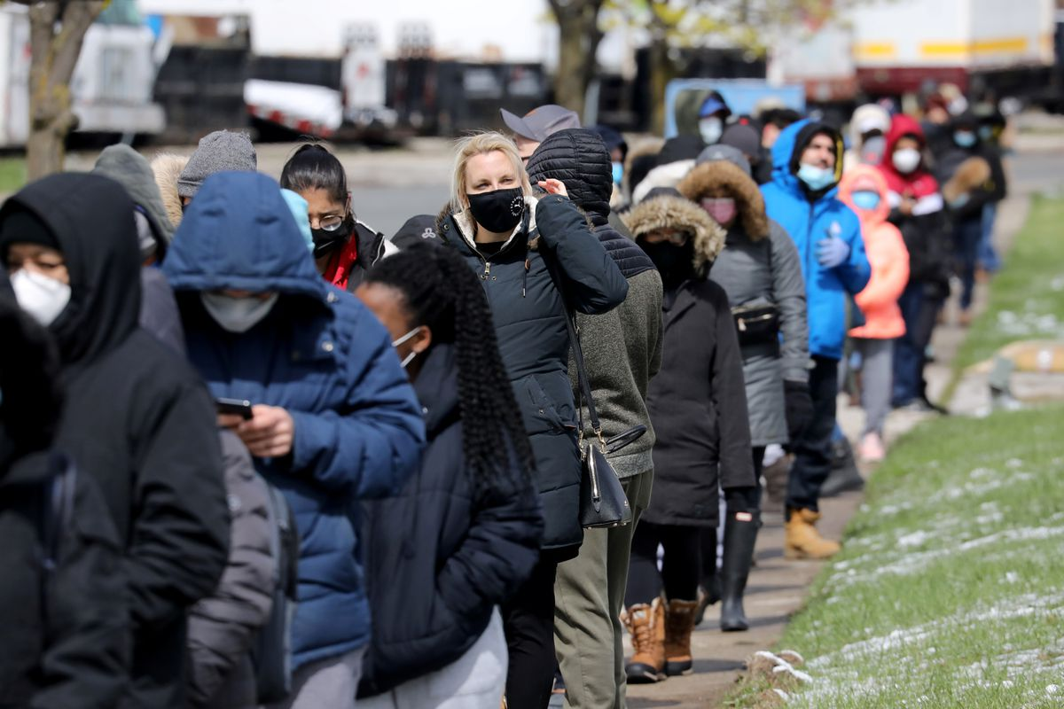 Opinion: Canada's and the U.S.'s pandemic responses show how our differences are growing