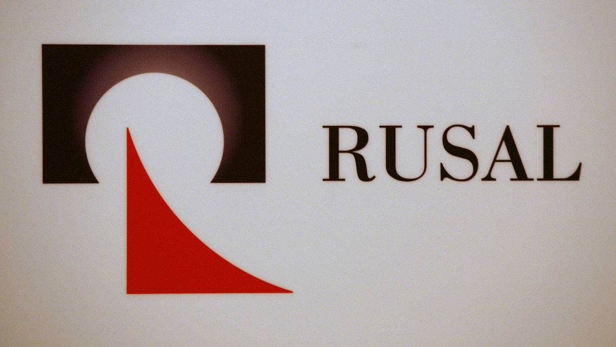 United Company Rusal reported an 84-per-cent drop in profits in the last quarter on sagging demand for aluminum and falling prices for the metal.