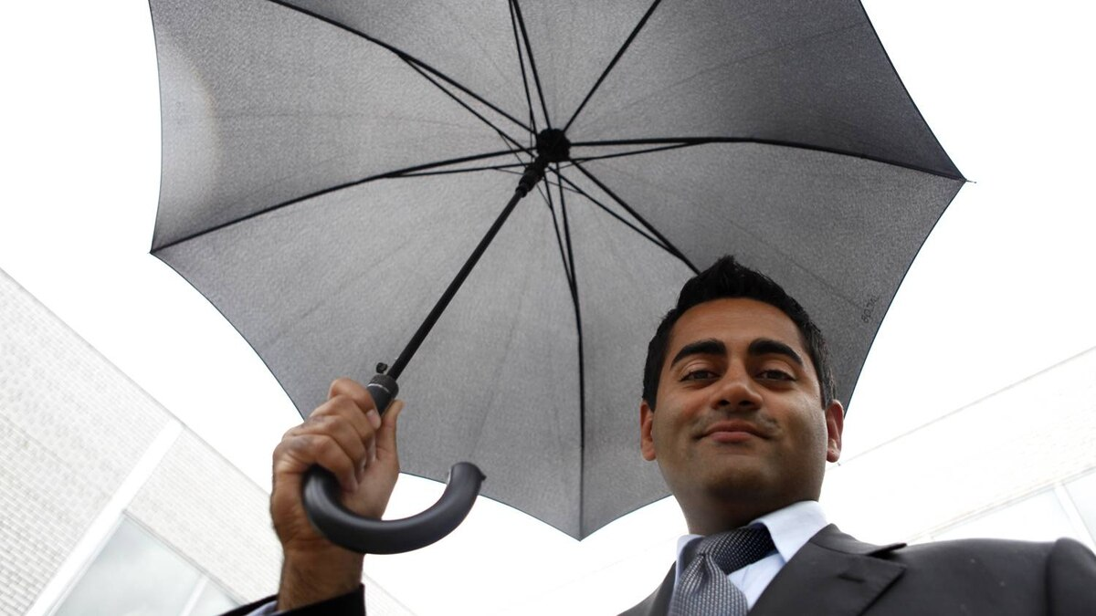 Preet Banerjee is the author of a blog called wheredoesallmymoneygo.com