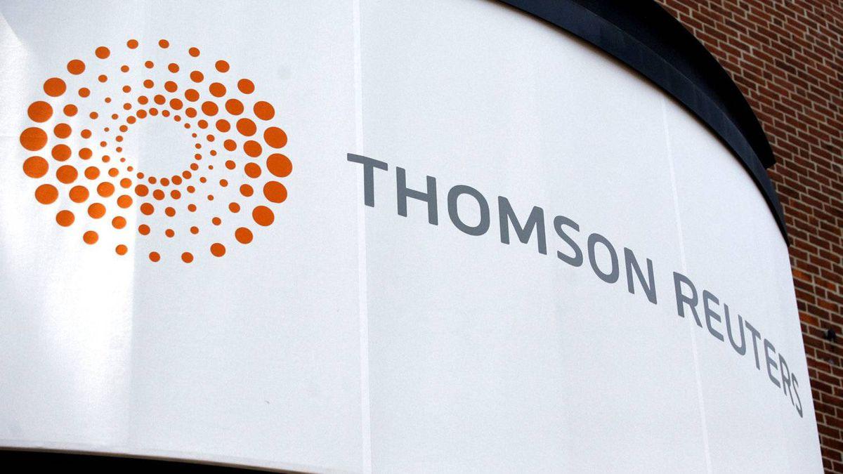 Thomson Reuters cutting 22 web jobs in Toronto: union
