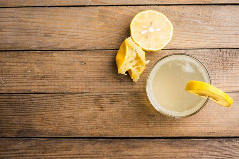 Should you start your day with lemon water? Not for the reasons you've heard
