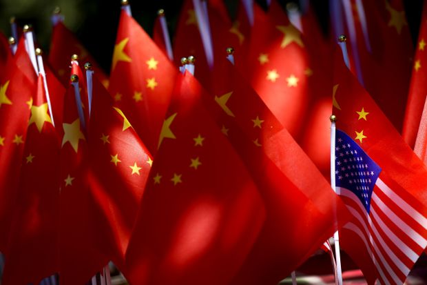 China imposes retaliatory tariffs on $60bn in United States goods