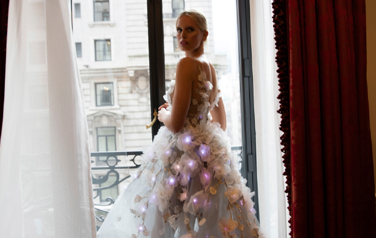 4d4f0c09 How AI managed to steal the show on the Met Gala red carpet - The ...