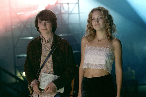 The Enthusiast: Almost Famous is a must-watch for nostalgia's sake
