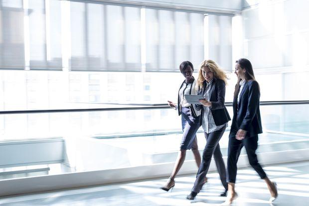 Women-centric financial advisory teams offer investors a unique perspective