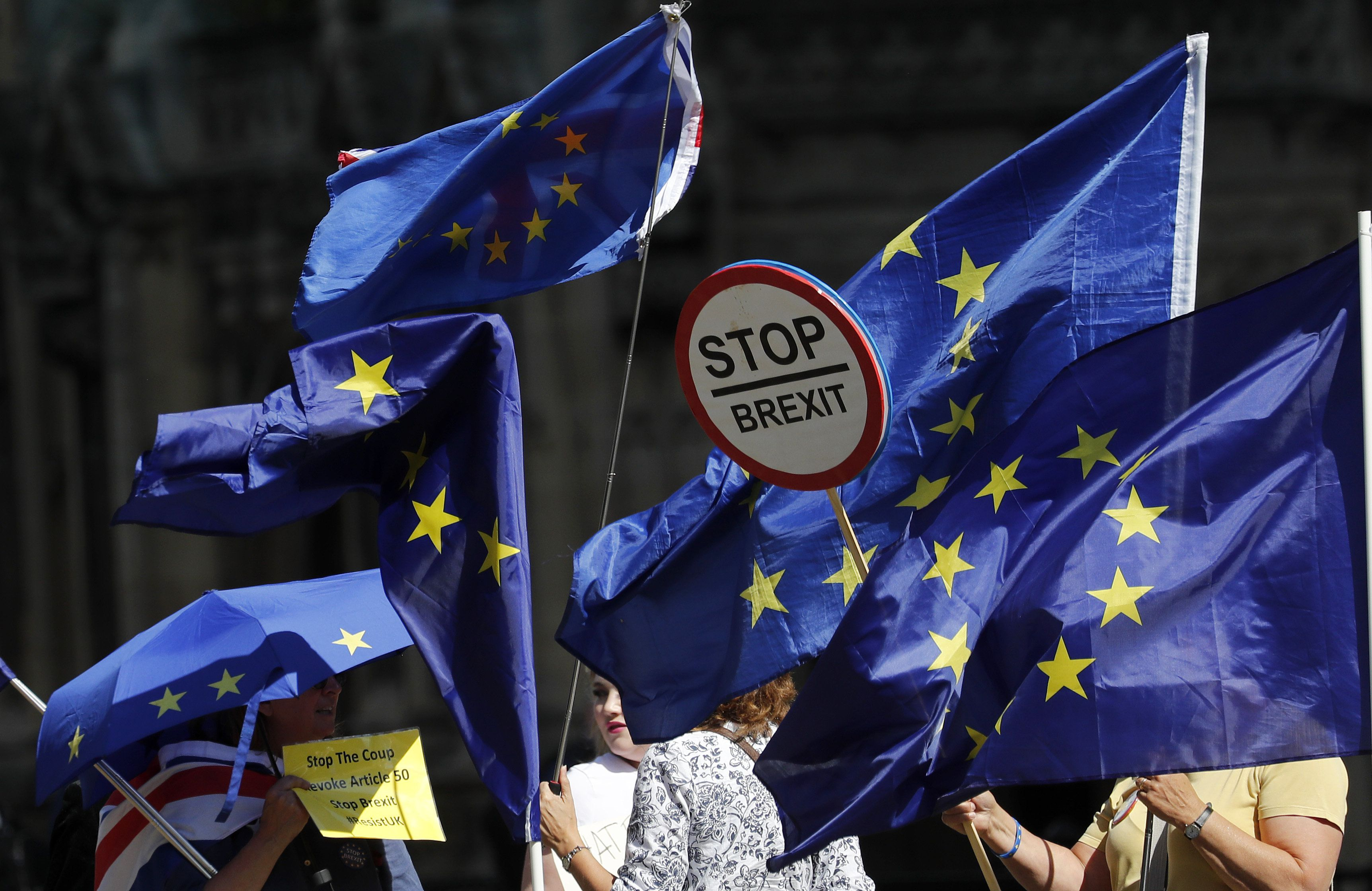 As Brexit approaches, Project Fear may not be an exaggeration