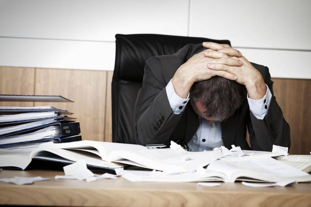 10 ways to avoid burnout at work