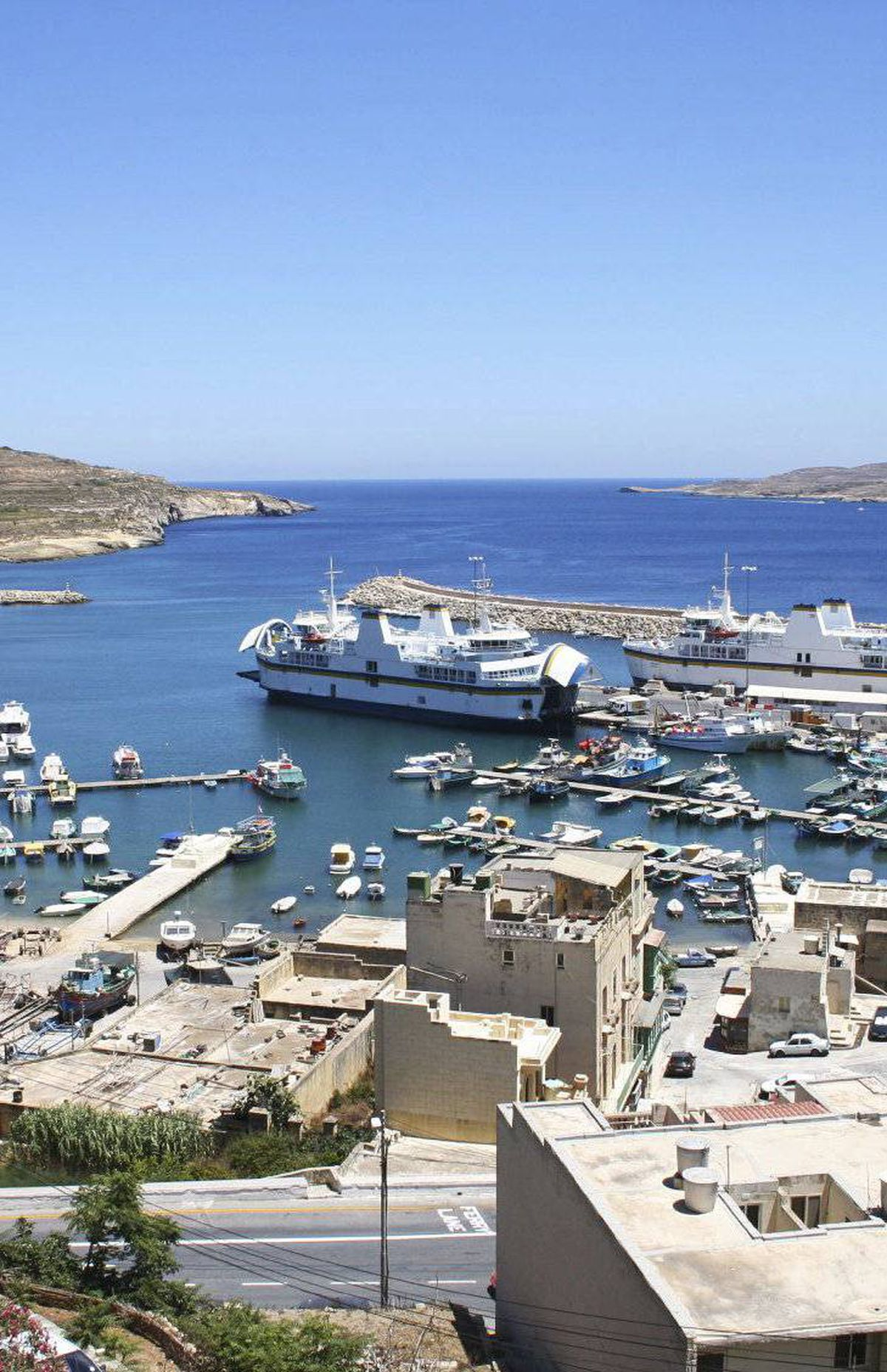 Mgarr, Malta: The fishing town on the east end of the lesser known Maltese island of Gozo has a 250-year-old fort built by the Knights of St. John. It's quiet and little changed because it's been well off the usual tourist routes. Who's visiting: Seabourn Cruise Line