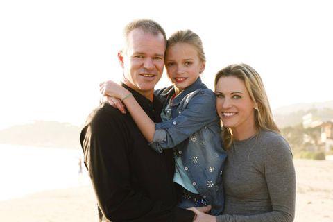 Olympian-turned-escort Favor Hamilton reclaiming life after bipolar diagnosis