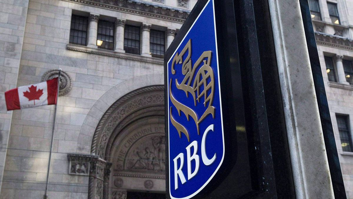 RBC will report its quarterly earnings on Friday, Dec. 2, 2011.