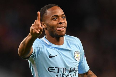 Man jailed for sixteen weeks for racially abusing Raheem Sterling