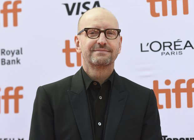 The Laundromat's Steven Soderbergh goes deep on the Panama Papers, the mystery of Netflix and the film's controversial Meryl Streep switcheroo