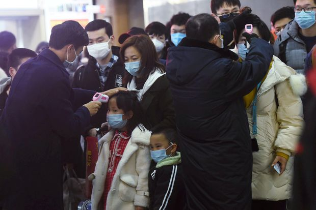Wuhan virus death toll rises to 26 as China moves to restrict travel in more cities