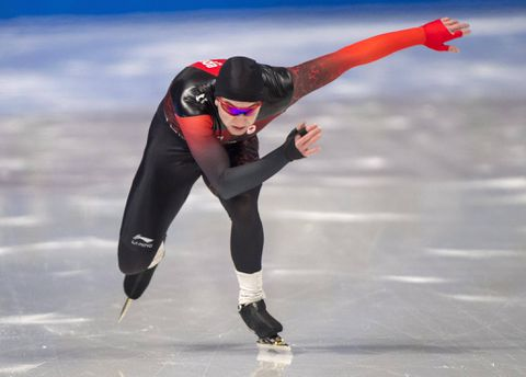 Canada's Olympic speed skaters look to the details to find an edge