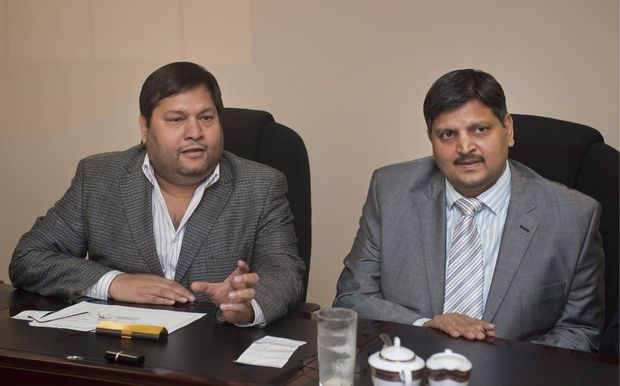 Senior federal officials tried to warn EDC of 'significant reputational risk' in South African deal with Gupta brothers