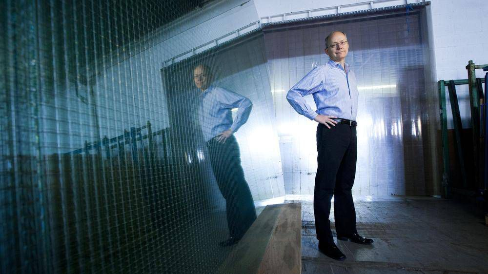 Fire-resistant glass is a hot commodity - The Globe and Mail