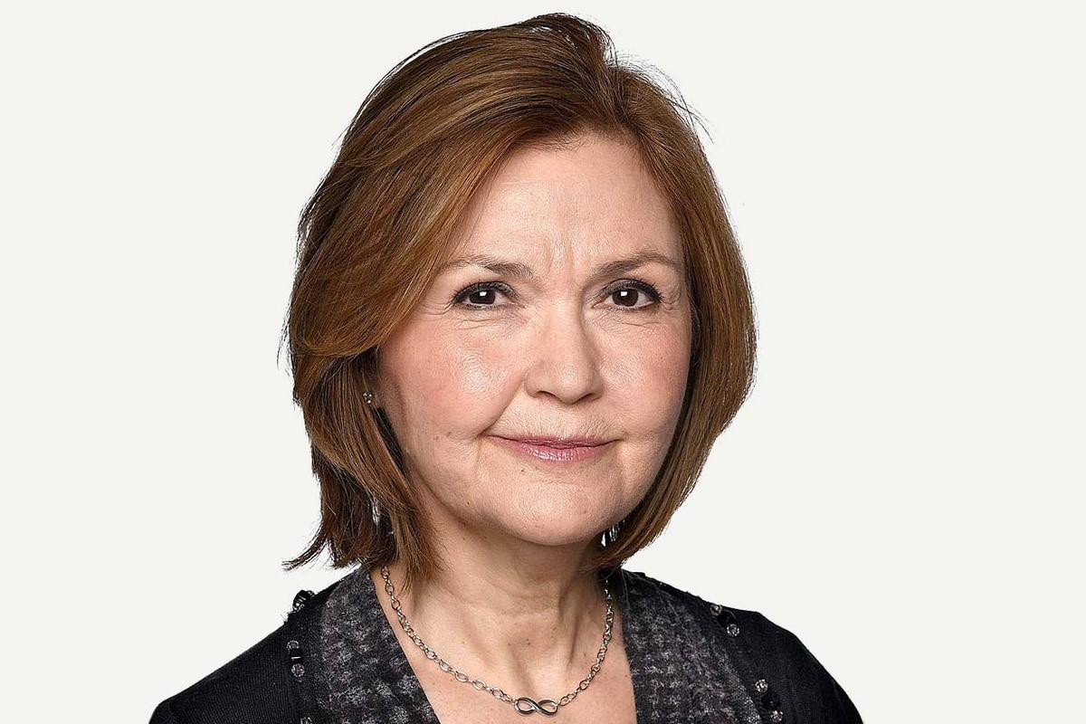 Karen Howlett