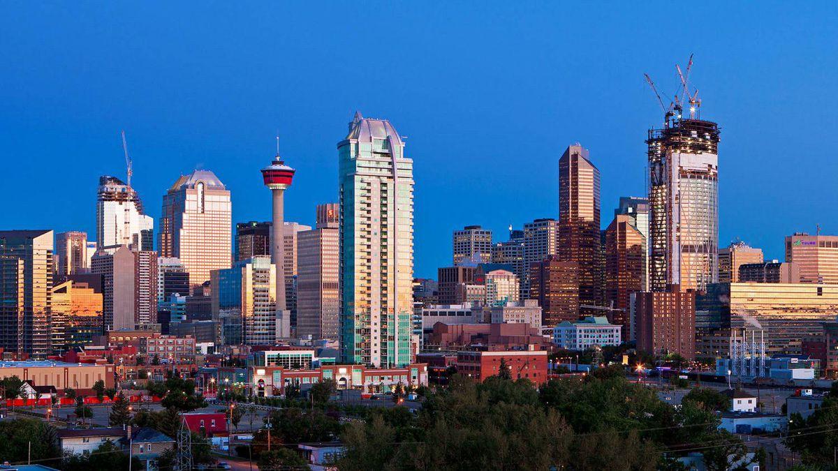 #5 - Calgary