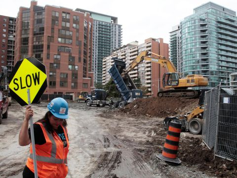 Four major changes to Canada's housing rules