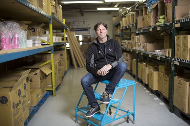 Importing is big business for Canadian entrepreneurs  How to do it