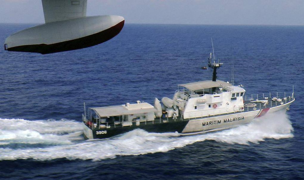 maritime collaboration to locate the missing malaysian The announcement of the ministry of defense of the government of mauricio macri, published in the official gazette, enables the entry of private companies into the search operation currently carried out by the argentine navy with the collaboration of vessels and technology from russia.