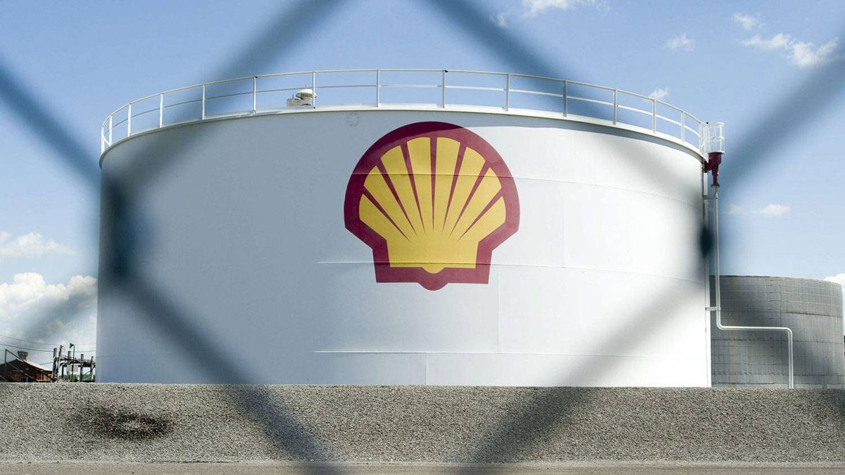 Shell snags N.S. offshore oil exploration deal