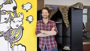 Ryan Holmes, HootSuite's CEO