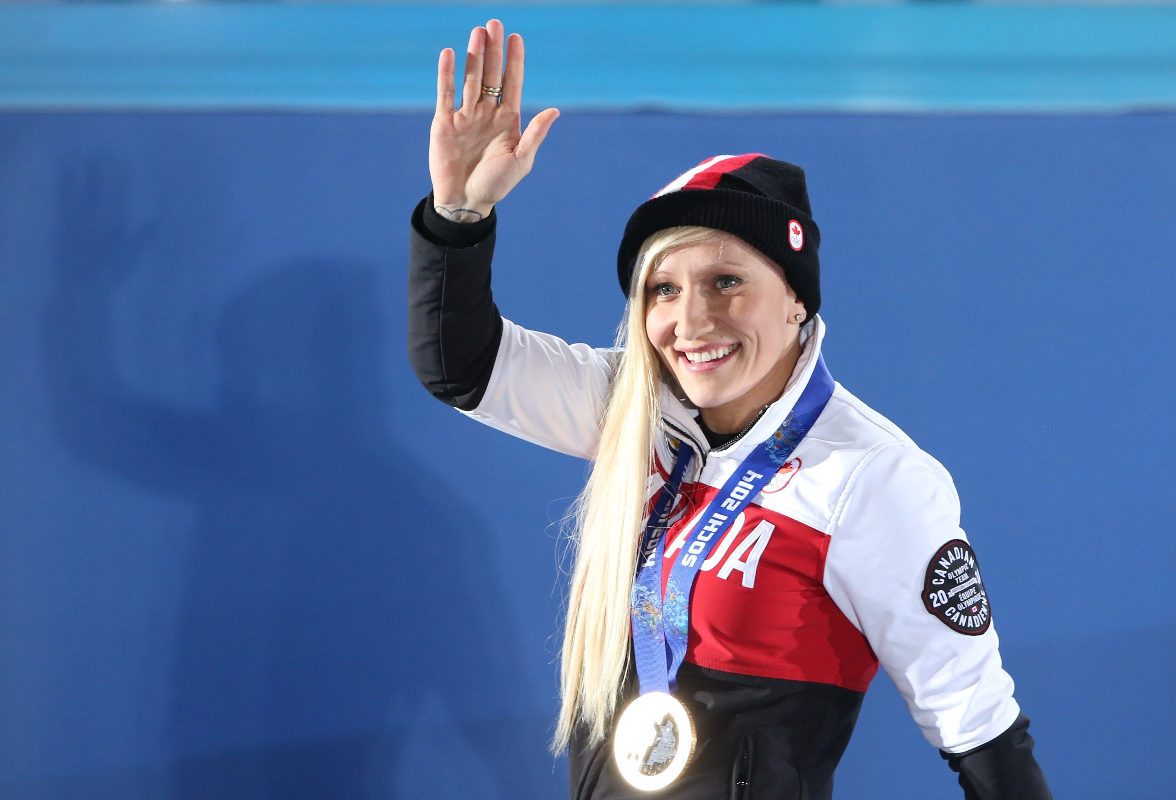 Bobsled champ Kaillie Humphries takes dispute with Canadian team to national sport resolution body