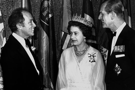 The Queen and us: A closer look at her relationship with Canada (plus a couple of Trudeaus)