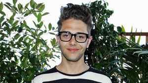 Xavier Dolan, 21, won the Prix de Jeunesse at the Cannes International Film Festival on Saturday.