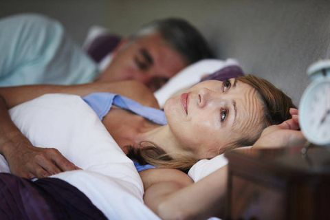 Thoughts keeping you up? 5 ways to settle yourself to sleep