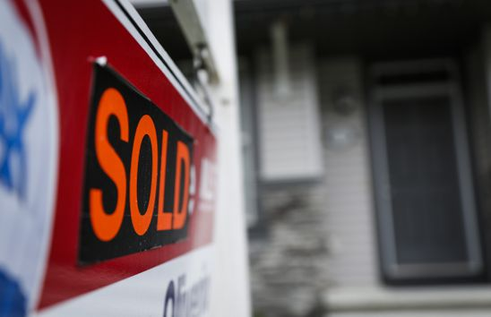 Calgary contemplates a more boring future for its boom-and-bust housing market
