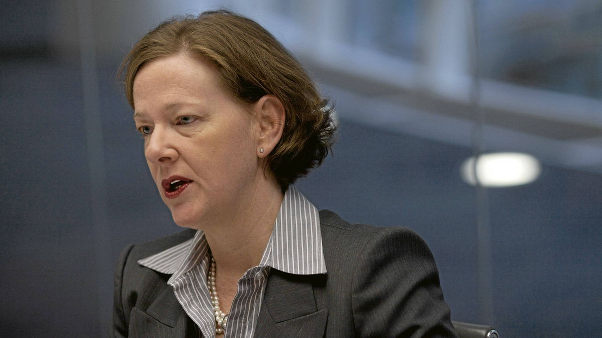 Premier Alison Redford is counting on greater cooperation between Canada, the U.S. and other countries in the Americas to speed economic development and energy projects like the Keystone XL pipeline and wind farms.