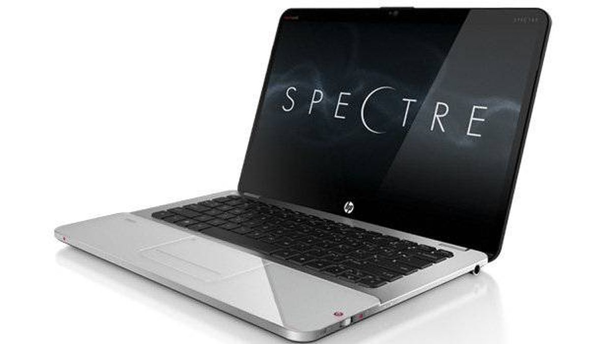 Corning's famously sturdy and beautiful Gorilla Glass plays a large role in the HP Envy 14 Spectre. Not only is the screen covered in an edge-to-edge sheet of the stuff, but also the lid and the wrist rest. It weighs in at 1.8-kilograms and is just two centimetres thick, yet flaunts a roomy 14-inch screen and has a 4-cell, 58 Watt Hour battery that runs for around six hours under average conditions. That puts it right in line with other ultrabooks in its class.