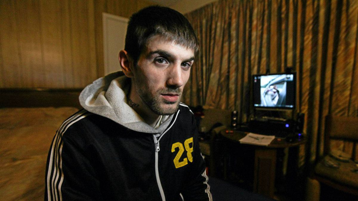 Tamas Miko, sits in his small motel room somewhere in Ontario, hiding from the associates of the human trafficking ring in Hamilton, that he fell victim to upon his arrival in Canada.