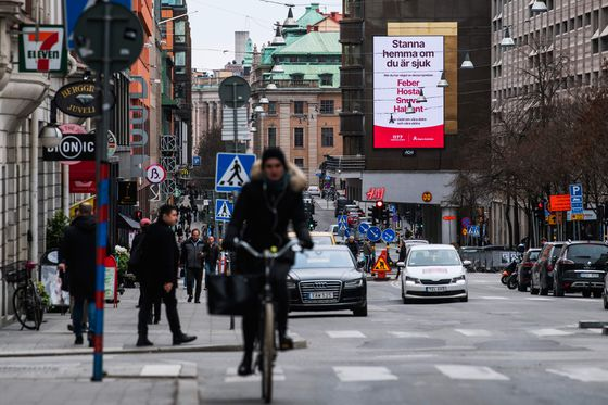 Why is Sweden staying open amid the coronavirus pandemic?