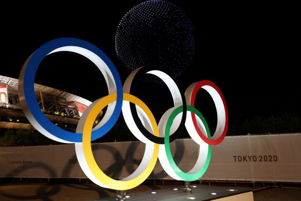 theglobeandmail.com - Brett Bundale - Canadian companies stick to advertising plans for Tokyo Olympics despite COVID-19 concerns
