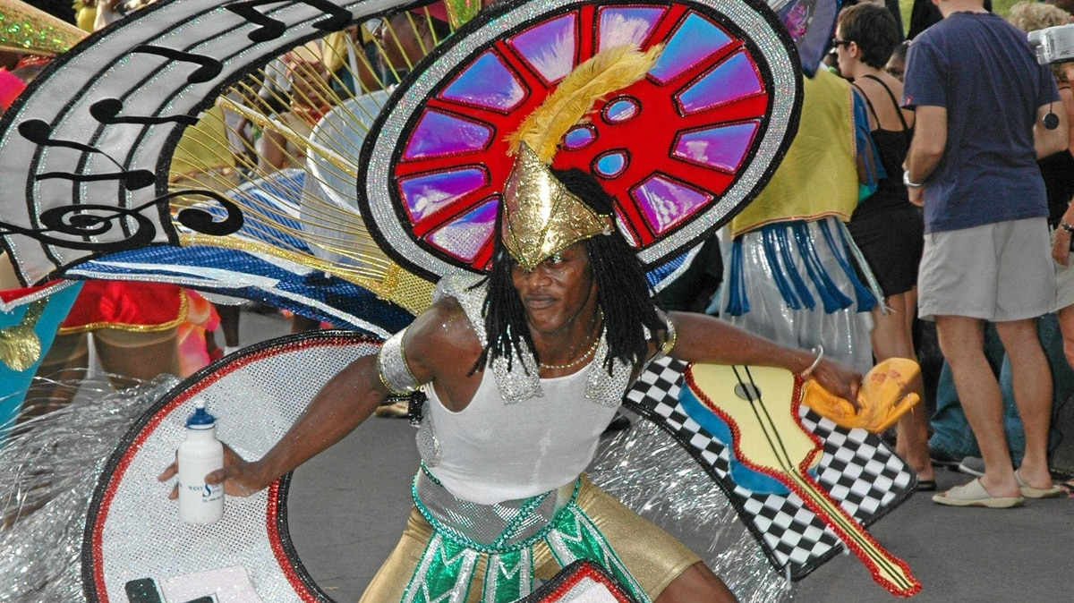 SugarMas, St. Kitts and Nevis: At this month-long Christmas-themed arts festival catch dance performances, gospel and calypso singing, poetry and theatre and stilt-walkers called Moko Jumbies. On Boxing Day, J'ouvert, a weeklong Carnival begins.