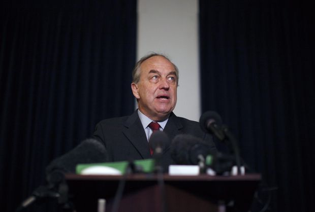 Former BC Green leader Andrew Weaver to sit as an independent in legislature