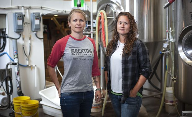 Trouble brewing: Is Canada's craft-beer industry headed for a spill?