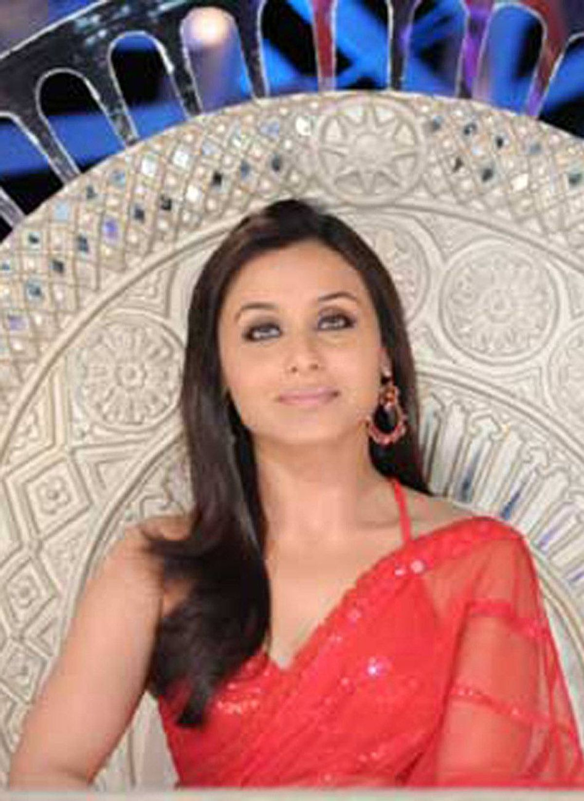 Rani Mukherji Who else can play such diverse roles as a blind, deaf, mute (Black, 2005), a prostitute (Laaga Chunari Mein Daag, 2007) and a man (Dil Bole Hadippa, 2009). No surprise, Mukherji has earned countless Best Actress nods. <i>Ranga Thangarajah is a contributor to ANOKHI Magazine (www.anokhimagazine.com).</i>