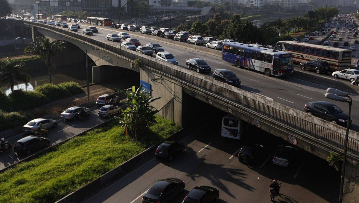 Sao Paulo's airport, roads and public transit are all desperate for investment. The number of cars on the road has soared to seven million, leading to serious traffic congestion.