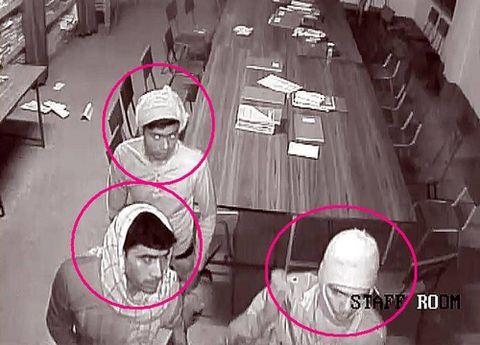 Indian police arrest suspects in gang rape of elderly nun