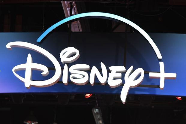 Disney Plus Set for Earlier Launch in U.K. & Western Europe