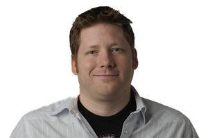 Shane Dingman