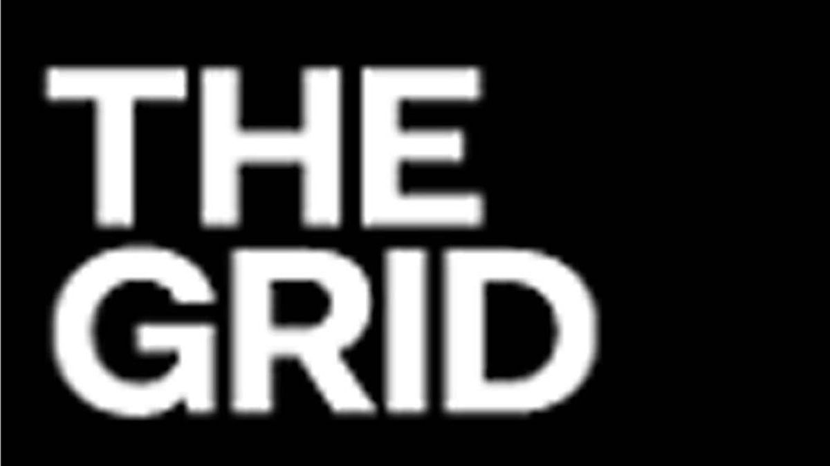 The Grid website
