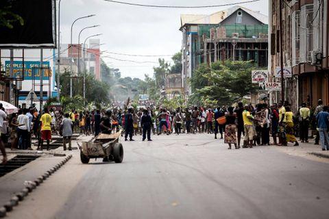 DRC: Protesters killed in anti-Kabila protests
