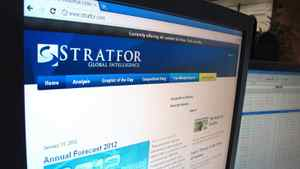 The ease with which intelligence firm Stratfor was compromised sends a message to Internet users everywhere